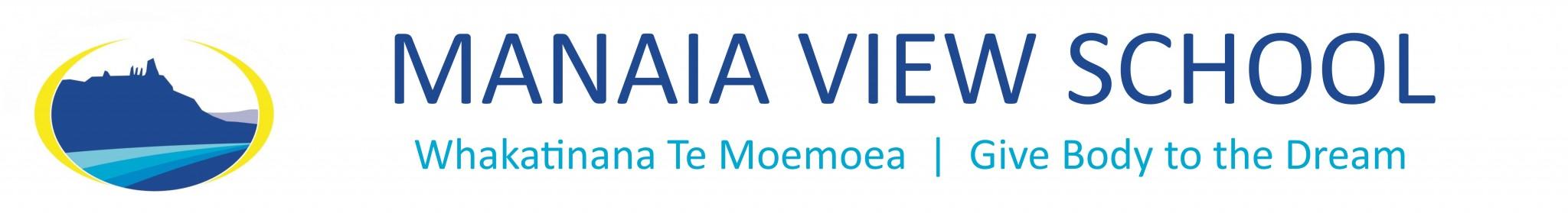 Manaia View School Logo