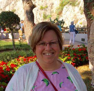 Sheryl Haines
